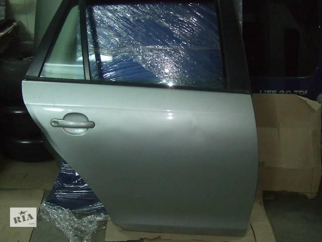 продам Б/у дверь задняя для универсала Volkswagen Golf Variant бу в Николаеве