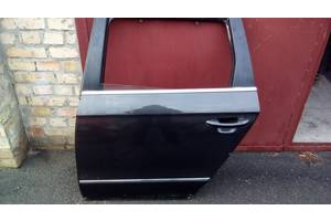 б/у Двери задние Volkswagen В6