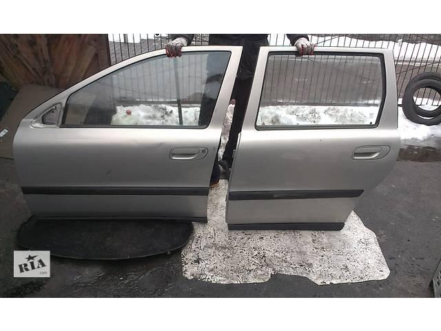 купить бу Б/у дверь задняя для универсала Volvo V70 в Ковеле