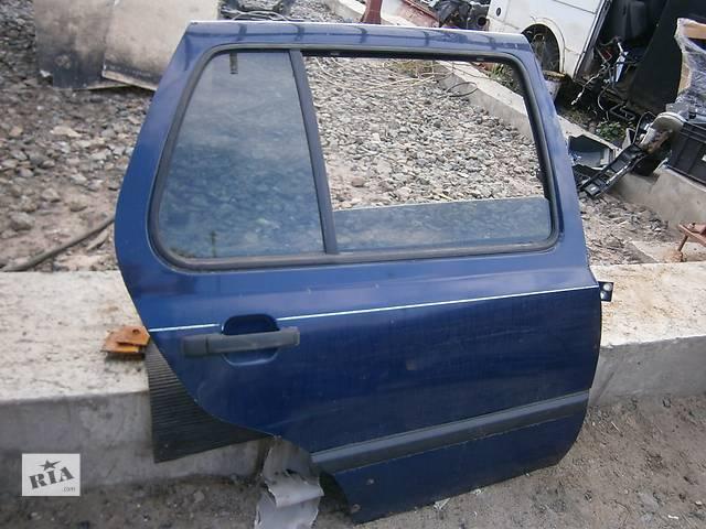 купить бу Б/у дверь задняя для  Volkswagen Golf III 1994г. в Киеве