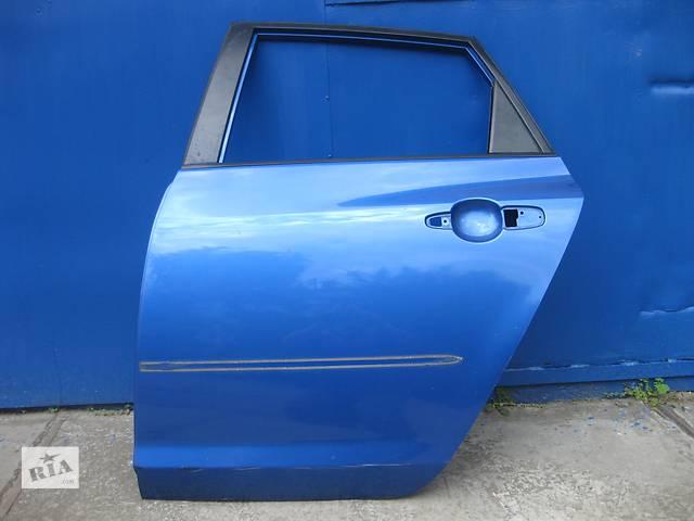 бу Б/у дверь задняя дверка задня двері Mazda 3 Мазда 3 в Львове