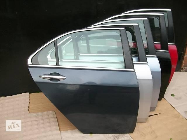Б/у Дверь задняя Honda Accord 2003-2008- объявление о продаже  в Киеве