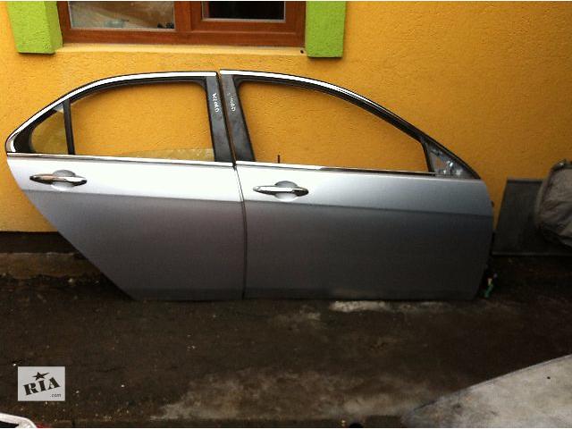 бу Б/у дверь задняя  Honda Accord 2006 в Ровно