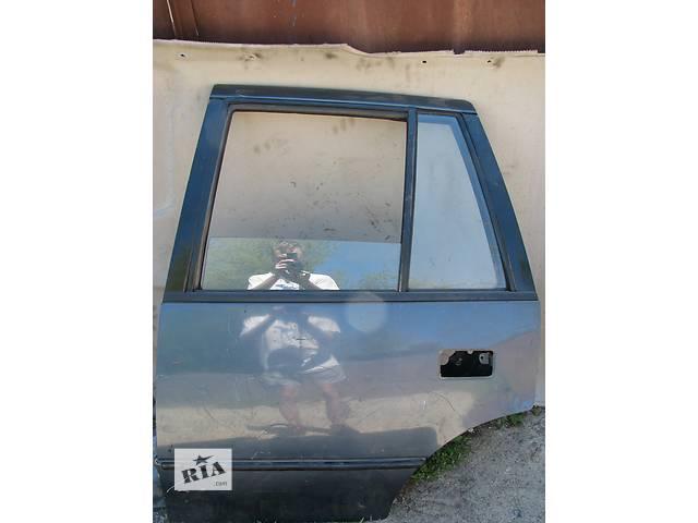 бу Б/у дверь задняя л Suzuki Swift 5-двер. хэтчбек в Броварах
