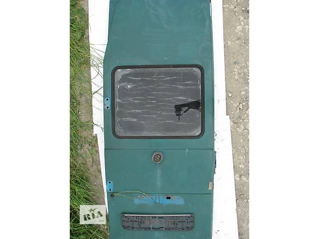 купить бу Б/у дверь задняя л Volkswagen LT28 1990 в Броварах