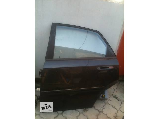 бу Б/у дверь задняя правая  для седана Chevrolet Lacetti в Луцке