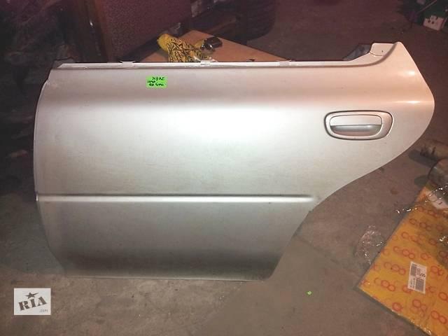 купить бу Б/у дверь задняя левая для седана Subaru Impreza GT в Днепре (Днепропетровск)