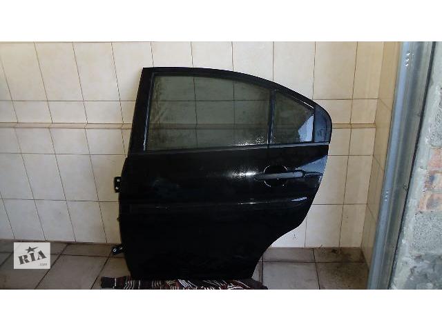 купить бу Б/у дверь задняя LH для легкового авто Hyundai Accent 2008 в Коломые