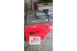 б/у Двери задние Daewoo Lanos Sedan