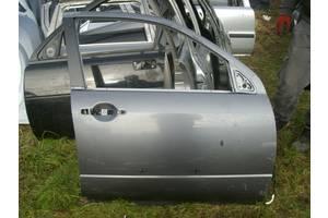 б/у Двери задние Mitsubishi Outlander