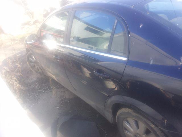 купить бу Б/у Дверь задняя Opel Vectra C 2002 - 2009 1.6 1.8 1.9d 2.0 2.0d 2.2 2.2d 3.2 Идеал!!! Гарантия!!! в Львове