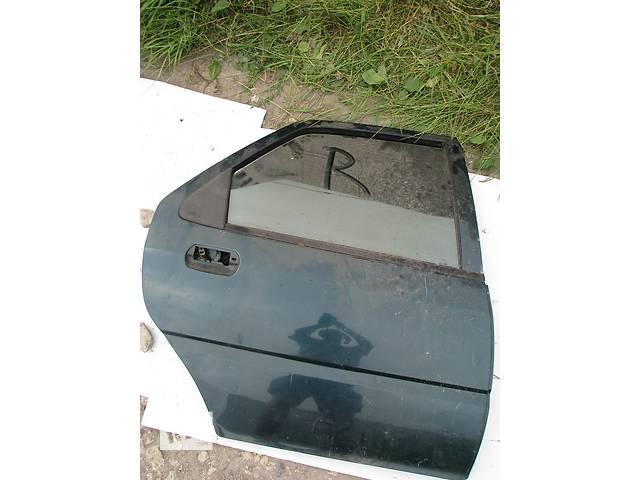 бу Б/у дверь задняя п Citroen ZX в Броварах