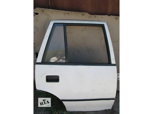 бу Б/у дверь задняя п Suzuki Swift 5-двер. хэтчбек в Броварах