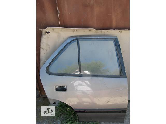 бу Б/у дверь задняя п Suzuki Swift седан в Броварах