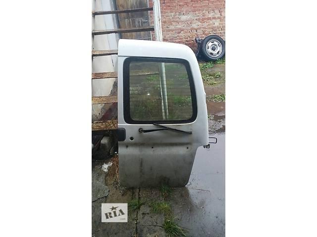Б/у дверь задняя права Citroen Berlingo- объявление о продаже  в Львове