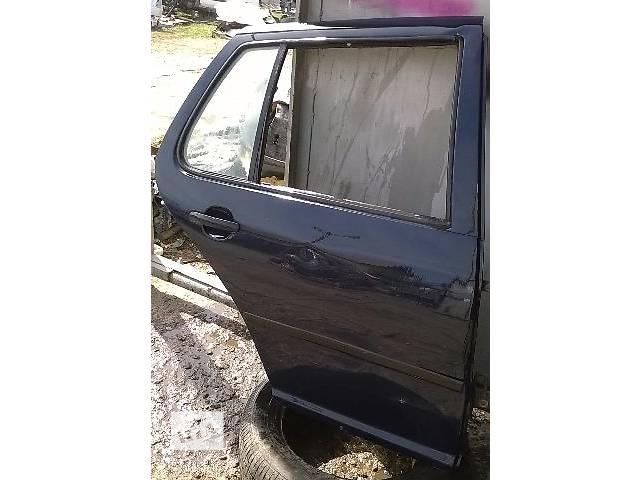 продам Б/у дверь задняя правая для хэтчбека Volkswagen Golf VI 2000,2001,2002,2003г бу в Николаеве