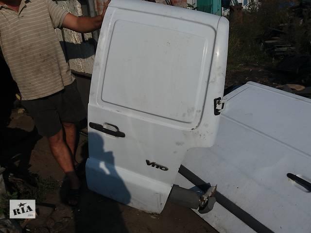 продам Б/у дверь задняя правая для Mercedes Vito бу в Ковеле