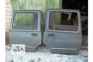 б/у Двери задние Ford Sierra