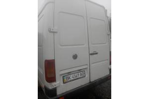 б/у Двери задние Volkswagen LT