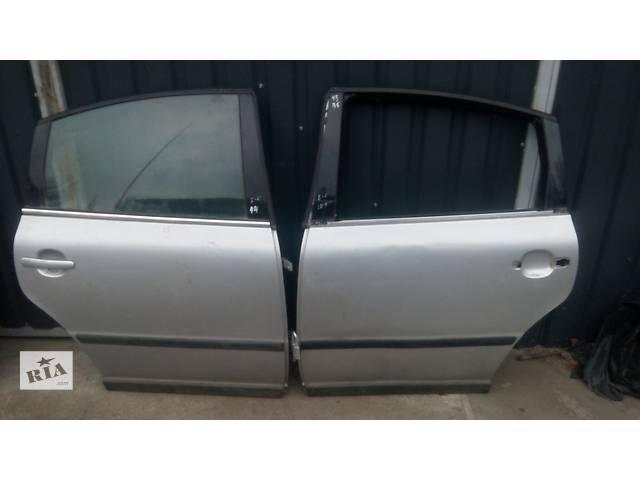 купить бу Б/у Дверь задняя правая Volkswagen Passat B5 в Киеве