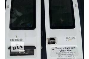 б/у Двери задние Iveco Daily груз.