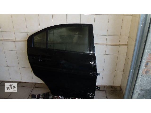 продам Б/у дверь задняя RH для легкового авто Hyundai Accent 2008 бу в Коломые