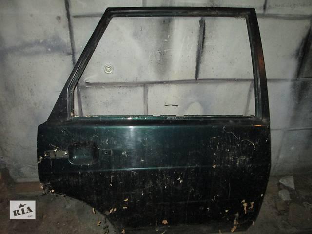 Б/у дверь задняяпассажирская для легкового авто ВАЗ 21015- объявление о продаже  в Мелитополе
