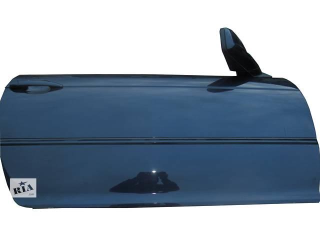 бу Б/у Двери BMW 328 СИ правые,левые в Снятине