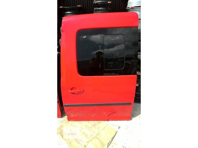 купить бу Б/у двері бокові зсувні для легкового авто Volkswagen Caddy   MA в Яворове