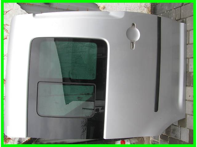 Б/у двері бокові зсувні для легкового авто Volkswagen Caddy- объявление о продаже  в Яворове