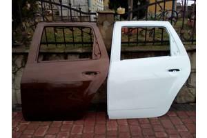 б/у Двери задние Renault Duster