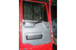 б/у Двери передние Daf XF 95