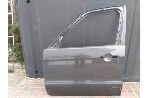 б/у Двери передние Ford Galaxy