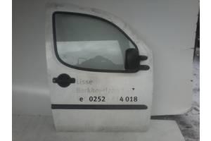 б/у Двері передні Fiat Doblo