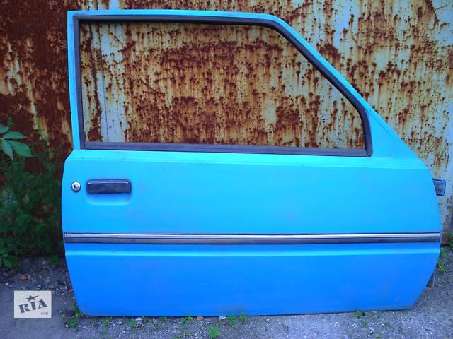 бу Б/у двері передні для хетчбека ЗАЗ 1102 в Виннице