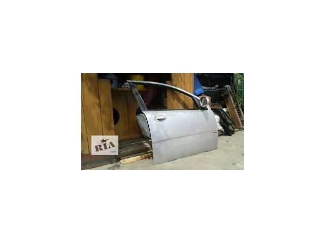 продам Б/у двері передні для легкового авто Chevrolet Aveo Т200 бу в Жовкве