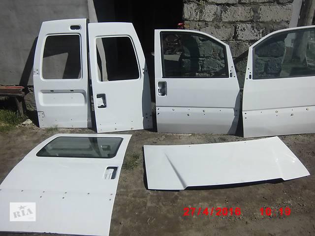 продам Б/у дверь передняя для легкового авто Fiat Scudo пежо эксперт ситроен джампи 1996-2006 бу в Кременце