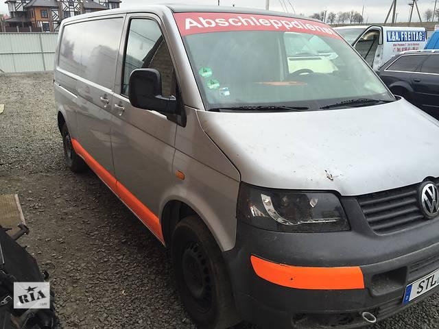 продам Б/у двері передні для легкового авто Volkswagen T5 (Transporter) бу в Луцке