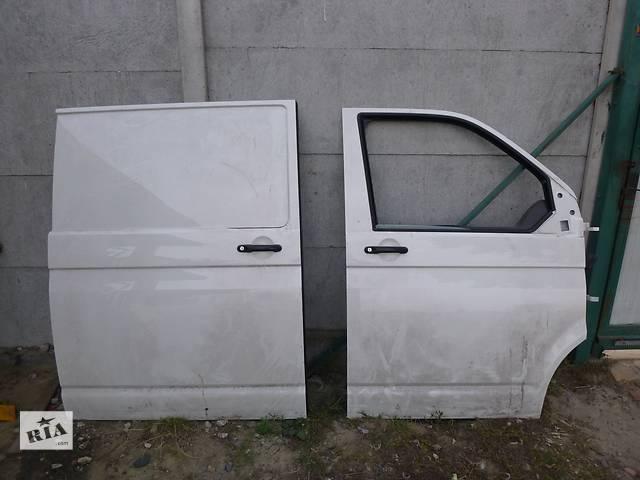 бу Б/у дверь передняя для легкового авто в Ковеле