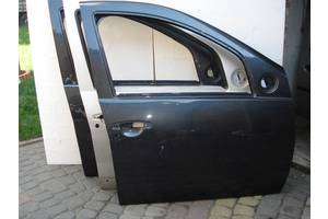 б/у Двері передні Renault Duster