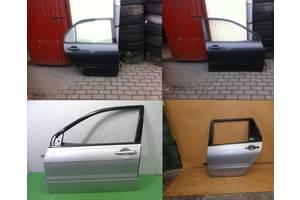 б/у Двери передние Mitsubishi Lancer