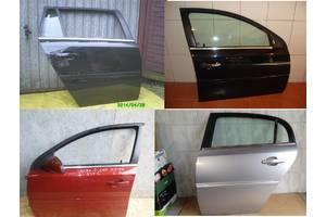 б/у Двери передние Opel Vectra