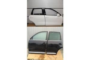 б/у Двери передние Porsche Cayenne