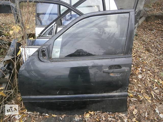 продам Б/у двері передні для легкового авто седана Audi A4 бу в Львове