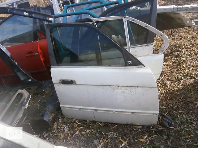 продам Б/у двері передні для седана BMW 525 бу в Львове