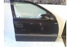 б/у Двері передні Opel Astra G