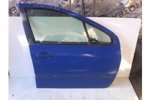 б/у Двері передні Peugeot 307