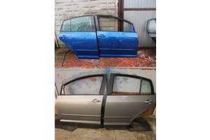 б/у Двери передние Volkswagen Golf Plus