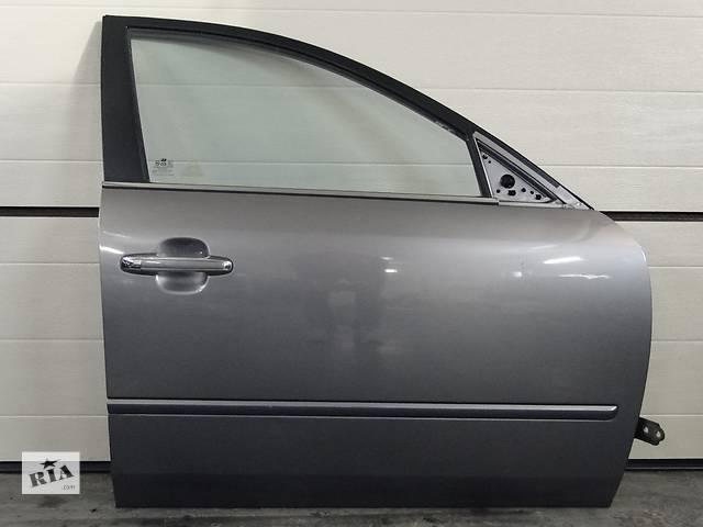 Б/у двері передні праві для легкового авто Hyundai Sonata 2006-2009р.- объявление о продаже  в Львове