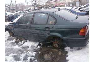 б/у Двери задние BMW 320